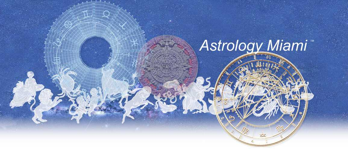 Welcome to Astrology Miami